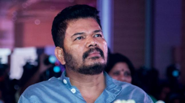Madras High Court gives relief to Shankar