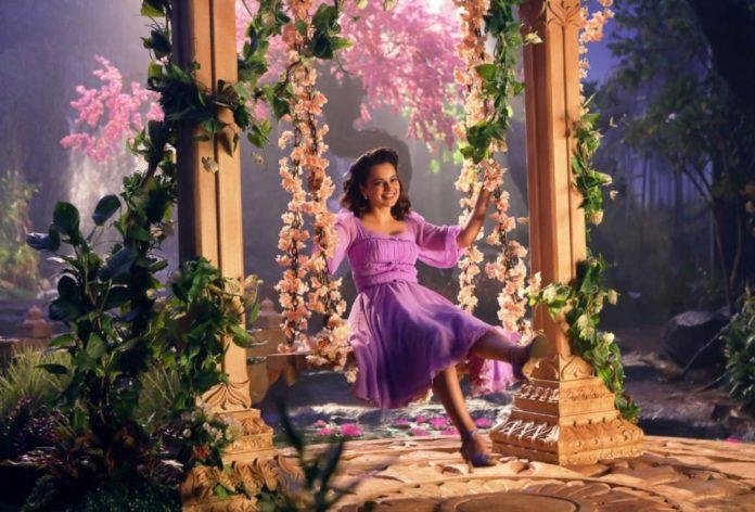 Kangana Ranaut starrer 'Thalaivi' release postponed
