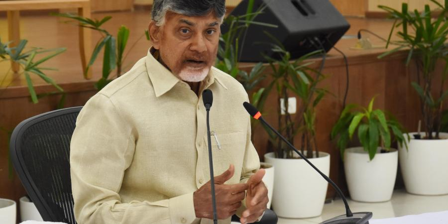 TDP chief trying to gain political mileage even during pandemic: MLA