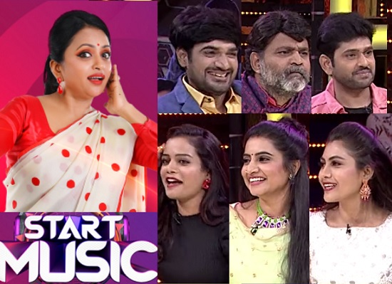 Suma's Start Music Fun Game Show – E11 – 11th April