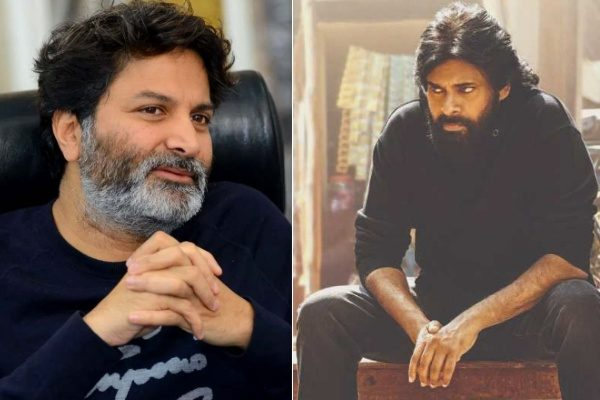 Trivikram's decisive role in Vakeel Saab