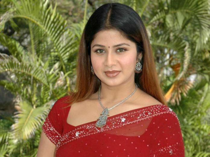 Actress Sangeetha on board for Anil Ravipudi's 'F3'