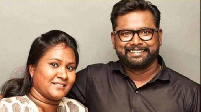 Director Arunraja Kamaraj's wife Sindhuja succumbs to Covid-19