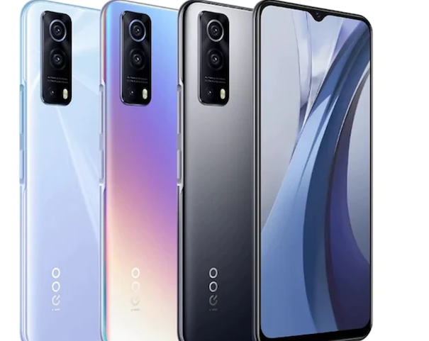 iQoo Z3 to Launch as India's First Qualcomm Snapdragon 768G Smartphone, Amazon Availability Confirmed