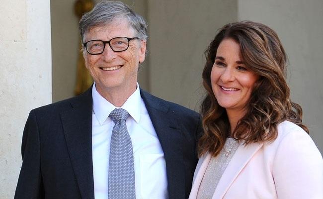 How much will Melinda Gates get as divorce settlement?