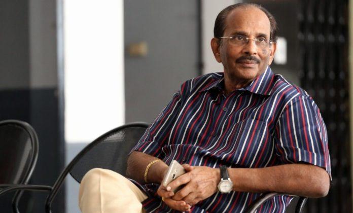 Rajamouli's father Vijayendra Prasad's interesting comments on Puri Jagannadh