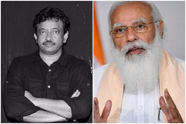 Maverick director Ram Gopal Varma wants Oscar for Modi for his emotional performance
