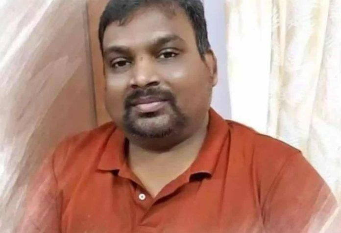 Young writer-director of Tollywood Nandyala Ravi dies of covid-19