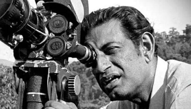 Birth Centenary Of Legendary Filmmaker Satyajit Ray