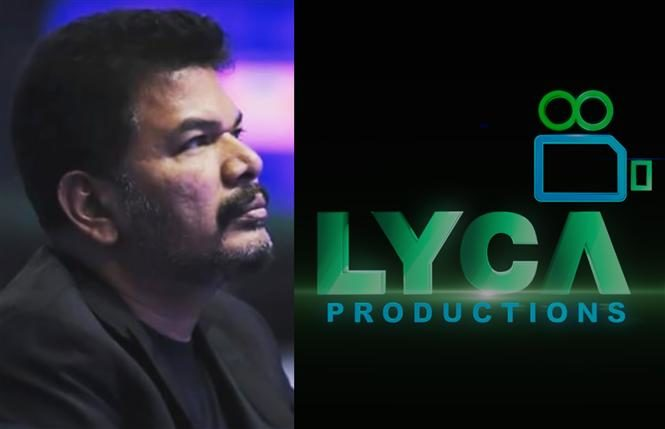 Indian 2: Shankar responds to Lyca's allegation