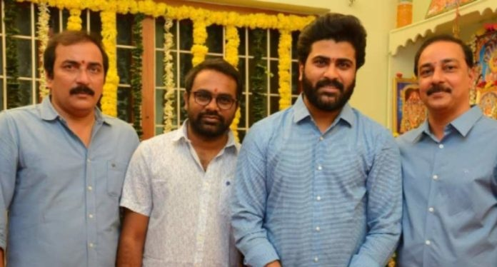 14 Reels respond to Sharwanand's legal notice