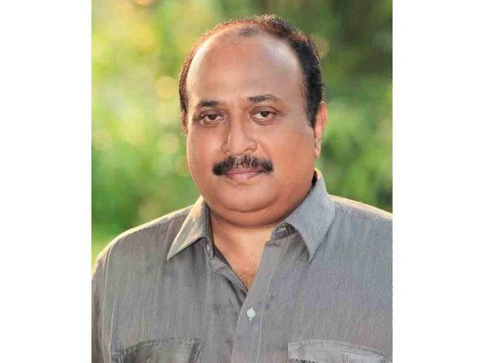 Malayalam screenwriter and director Dennis Joseph passes away