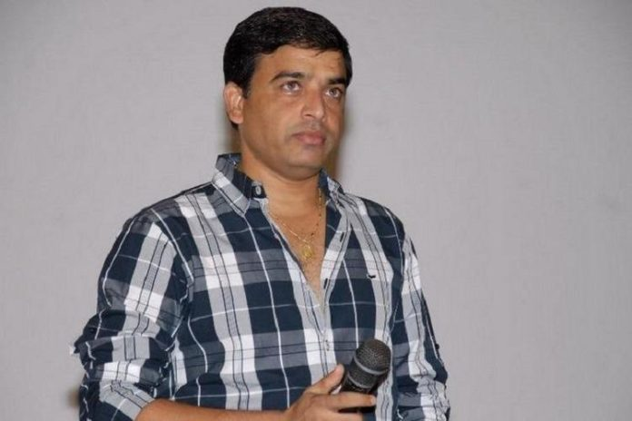 Vakeel Saab director is now out of Dil Raju's camp!