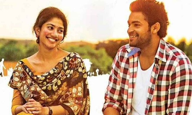 'Fidaa' Pair To Come Together For 'Bheeshma' Director!