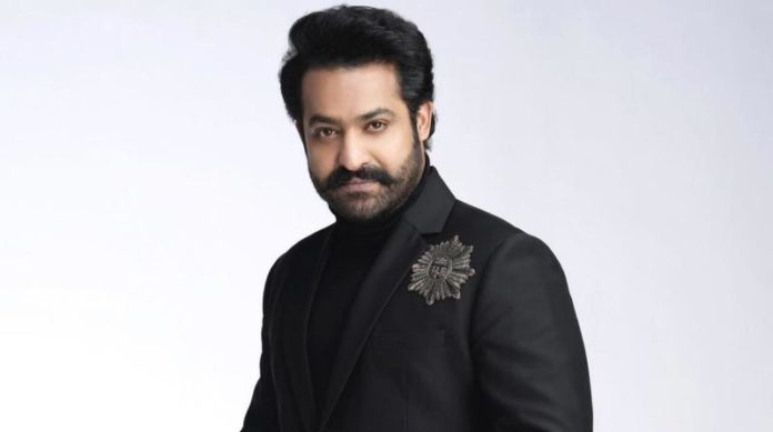 Young Tiger NTR joins the shoot of RRR