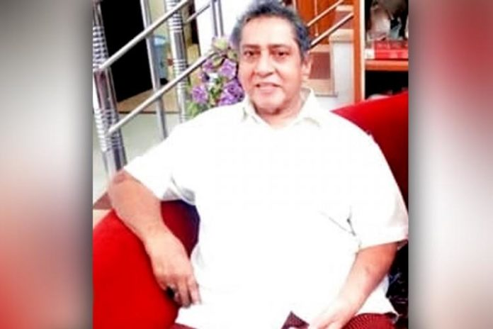 Malayalam actor PC George passes away at 74