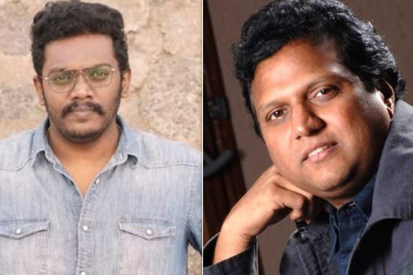 Director Sandeep Raj feels excited to associate with this top music director for his next