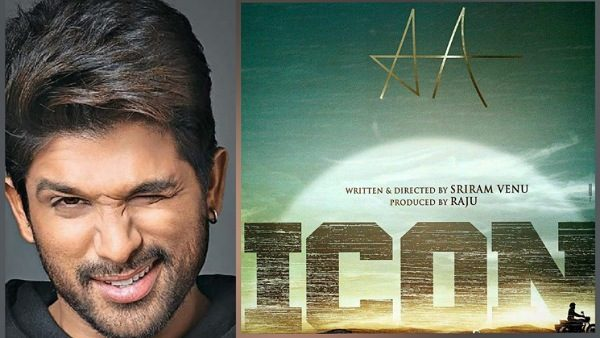 Allu Arjun wants pan-India release for Icon too