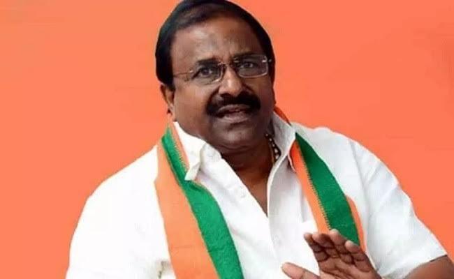 AP BJP blames CM Jagan of guiding state towards indebtedness