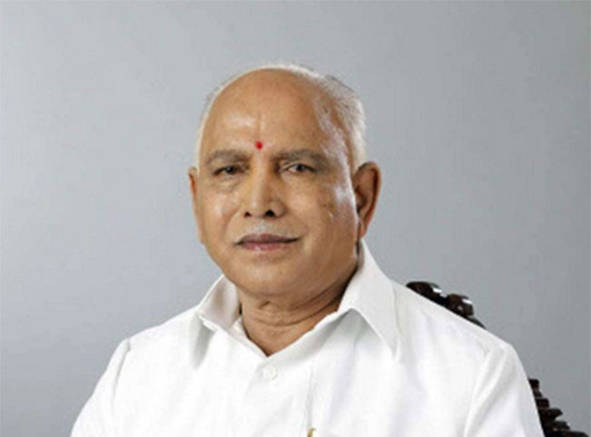 Amid Growing Criticism, Top BJP leader says, Yediyurappa will continue as Chief Minister
