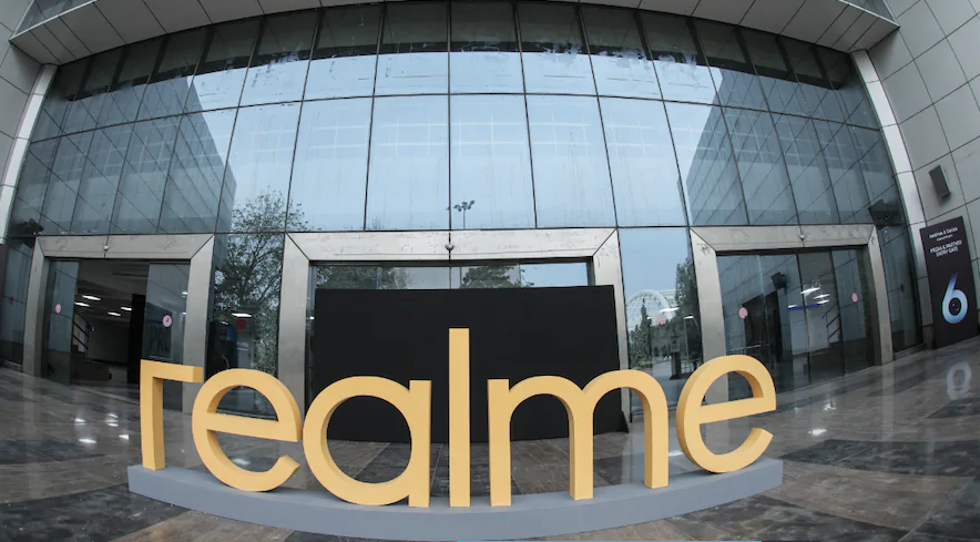 Realme Laptop India Launch Teased, May Come With MacBook-Like Finish