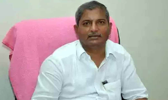 Complaint lodged about absentee MLA in Telangana