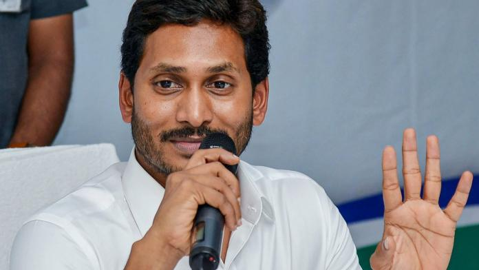 No employee will be sacked from Anganwadis and schools: CM Jagan