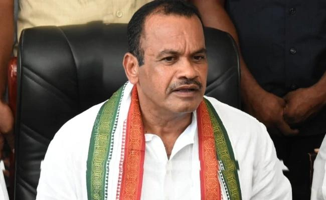 Congress high command outraged by Komatireddy's comments on new TPCC chief