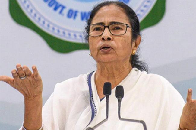 Mamta foists theft case on Suvendu Adhikari