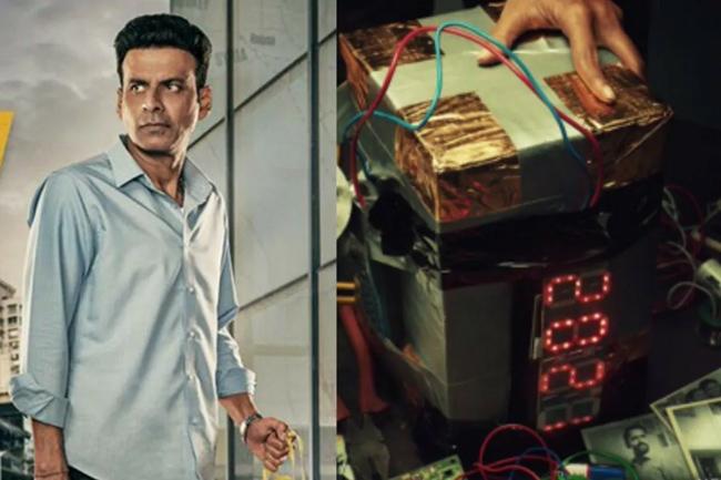 Meaty update on Manoj Bajpayee starrer Family Man Season 3 !