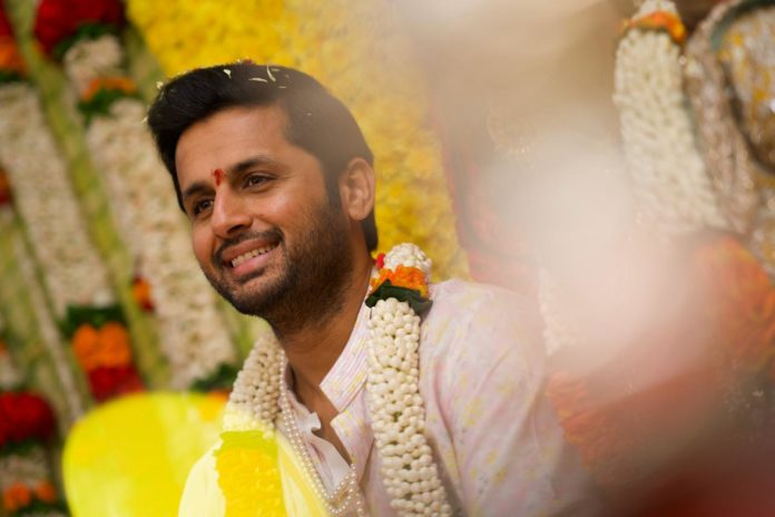 Nithiin gives his nod to young technician