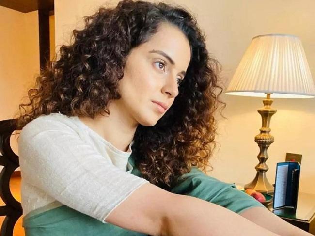 Passport Authority shocks Kangana Ranaut, actress moves High Court!