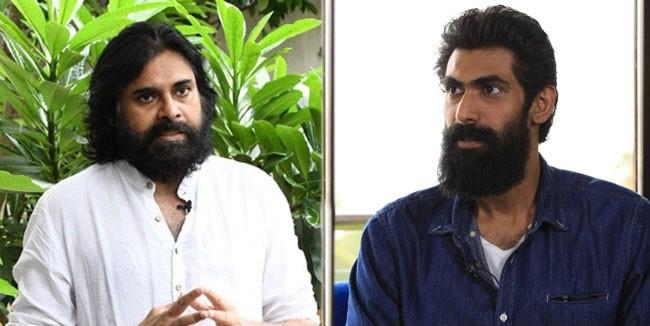 Pawan & Rana's 'AK' Remake Pushed To Next Year?