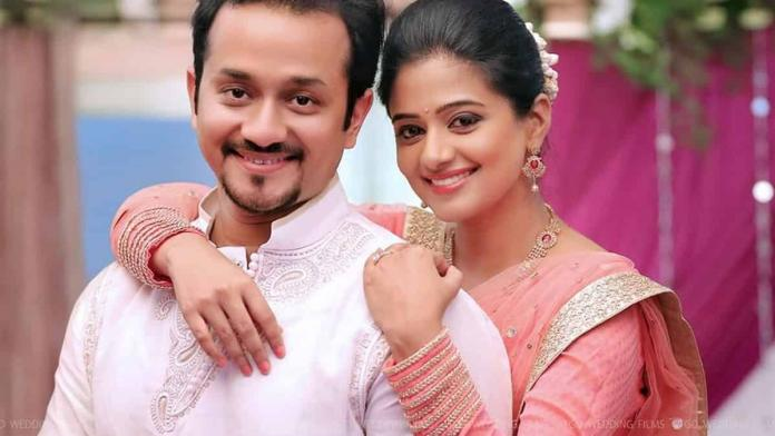 Priyamani opens up about rifts with her husband