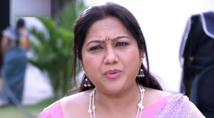 Hema to fight Prakash Raj, Vishnu and Jeevitha in MAA Elections
