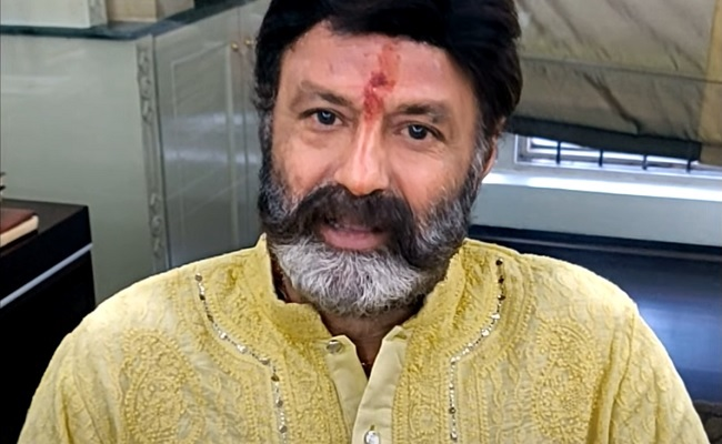 What if NTR becomes a plus and minus to TDP: Balakrishna