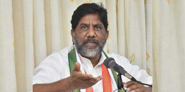 Will Bhatti Vikramarka join TRS?