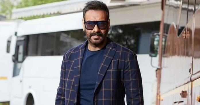 Ajay Devgn and Dil Raju team up for Naandhi Hindi remake