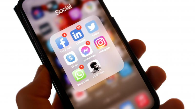 Vanishing videos, words and voice … Clubhouse as new craze on social media
