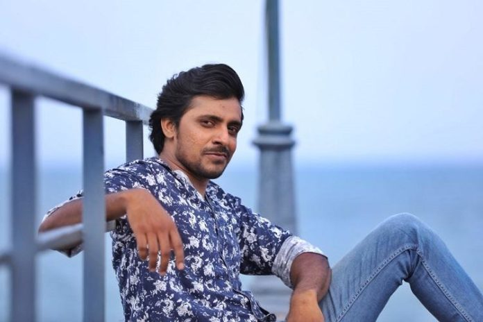 Priyadarshi spills beans about his role in Radhe Shyam