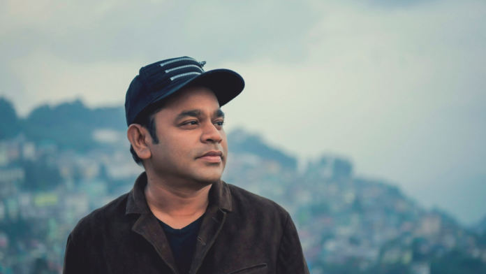 Atlee, AR Rahman teaming up for a Bollywood project