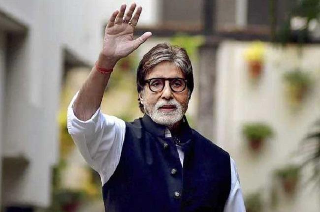 Big News: Amitabh Bachchan To Kickstart Prabhas-Nag Ashwin Project