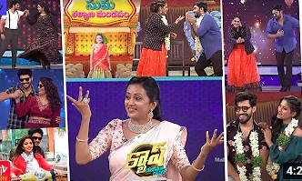 Suma Cash Game Show – 24th Jul with Shirisha,Sunny,Vasu Dev,Karuna,Praven,Anjali,Vishwa,Prashanthi