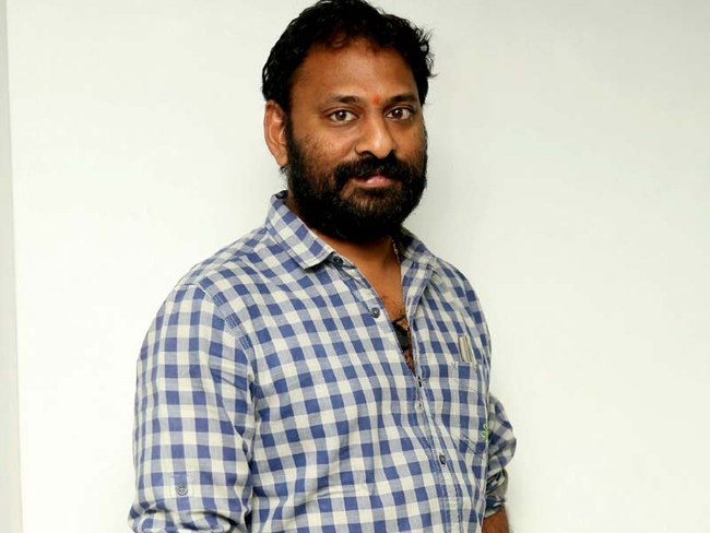 Is Addala Planning Another Multi-starrer With Venkatesh?