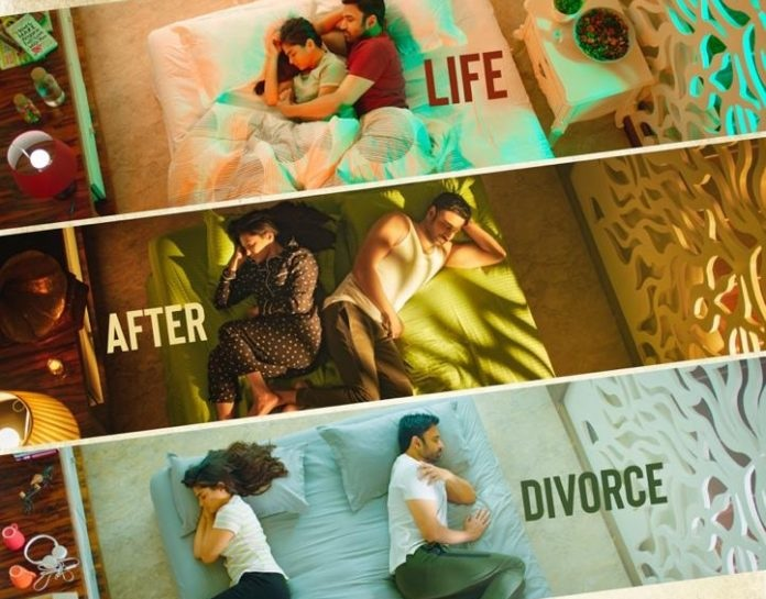 Pic Talk: Sumanth's life after divorce