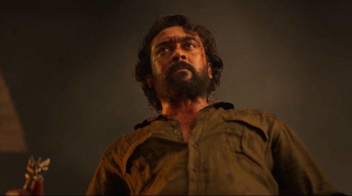 Etharkkum Thunindhavan: Suriya as an intense gangster