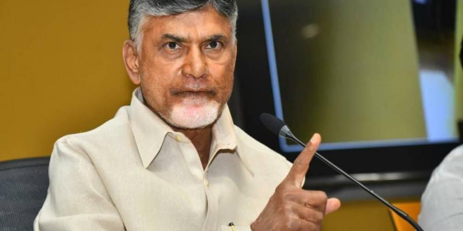 Naidu takes a dig at CM, calls water row a drama