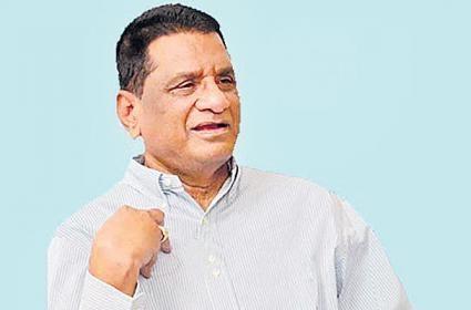 Ex MLA Gone Prakash extends his support to Etela Rajender