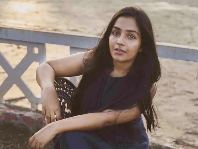Karnan Girl Roped in For Ravi Teja's Ramarao On Duty