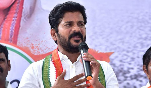 Revanth Reddy's counter strategy for KCR's Dalit Bandhu